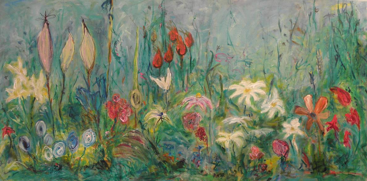 Blomsterbillede